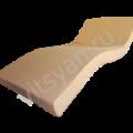 Матрац противопролежневый полиуретановый с натуральным латексом (р.2000*900*130мм, ТК-1/1)