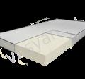 Матрац ортопедический жесткий (р.2000*1200*160 мм, ПКТ)