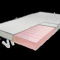 Матрац ортопедический (с дифференцированным релаксирующим эффектом) (р.2000*1200*120 мм, ПКТ)