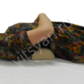 Полувалик многофункциональный (р. 500*75мм)