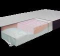 Матрац ортопедический эргономичный (р.2000*1200*200 мм,ТК-15)